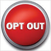 Woodland Directory OPT OUT form