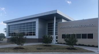 Robinson Middle School