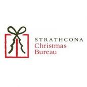 Strathcona Christmas Bureau Donations