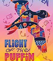 The Flight of the Puffin by Ann Braden