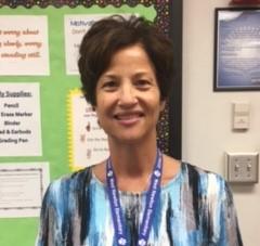 Mrs. Wray