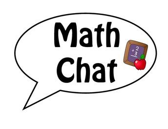Math Chat