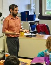 Mr. Roche-