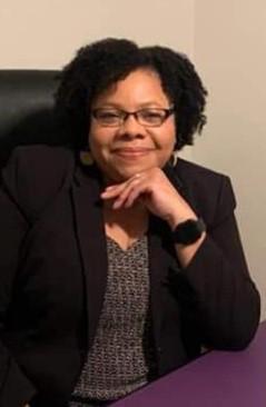 Katrina Futrell Named Business Liaison