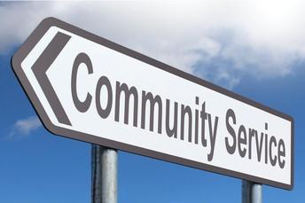 RCHS Community Service Requirement