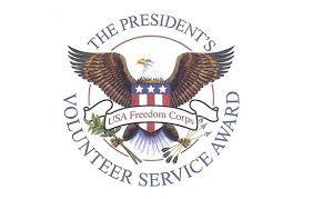 Volunteer Service Award