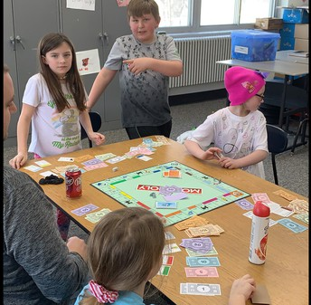 Learning a board game