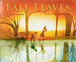 Fall Leaves Bookcover
