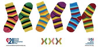 Rock the Socks!