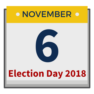 Election Day, November 6