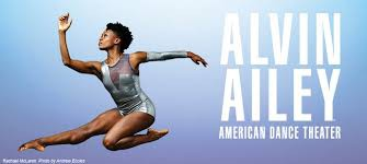 Alvin Ailey Dance Residency