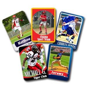 SMS Sports Card Club Show