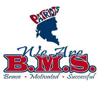 """January Happenings @ BMS"""