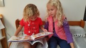 Read with Someone!
