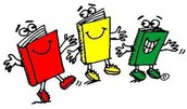 Three Cheers to Reading Good Books!!