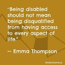 Apoyo Comunitario para Personas con Discapacidades