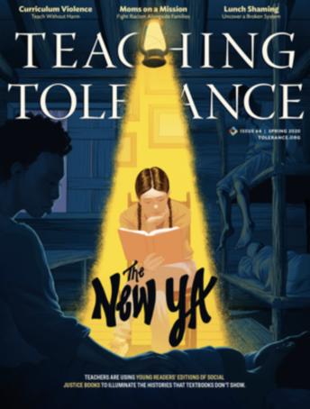 Teaching Tolerance Magazine: Spring 2020