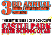 3rd Annual Building & Construction Trades Careers Fair