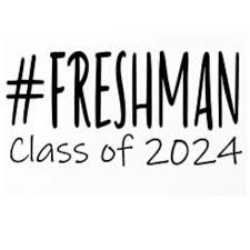 Freshman class news