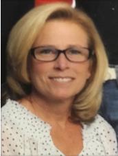 Mrs. Angela Danna - Registrar, Guidance Secretary