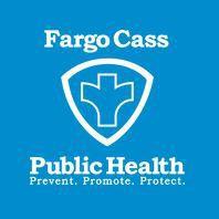 Fargo Cass Public Health logo
