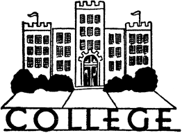 college changes everything raffle and college mondays