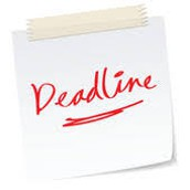 Federal Meal Benefits Deadline Is Today!