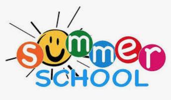 Summer School Opportunities- Repost