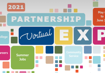 2021 Virtual Partnership EXPO