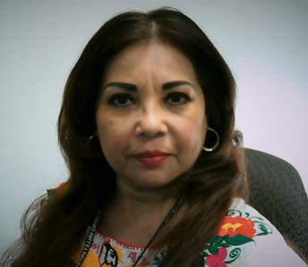 Martha Cepeda-Medina