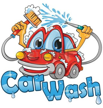 YES! I Want to Sell Tickets for the Car Wash Fundraiser!