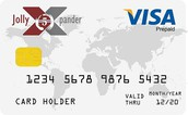 Xpander Visa debit card and Btc wallet
