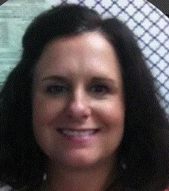 Shannon Green, Arkansas Business Education Association