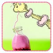 """Pink Yink Ink Drink"""