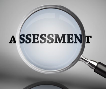 Assessment Calendar Reminders: