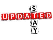 School Updates!