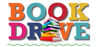 CMoR Book Drive (Month of March)