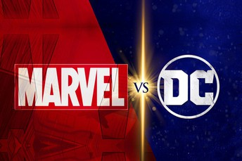 OPINION: Marvel Remains Dominant Over D.C. In Quality and Popularity