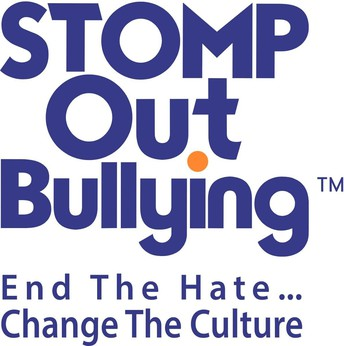Stomp Out Bullying Spirit Week!