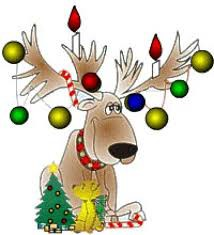 Christmas Spirit Week...Dec. 14-17