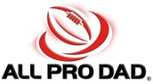 Next All Pro Dad is March 10th