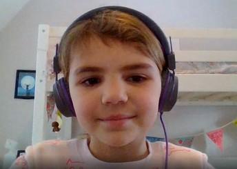 Norah's Virtual Learning Tip