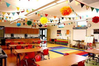 Setting Up Your Classroom to Thrive!