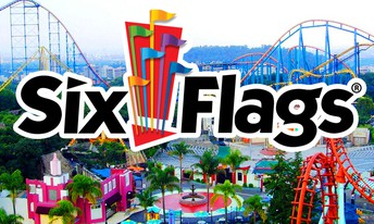 Register Your Child by June 13th and  They Could Win A Seasons Pass to Six Flags!
