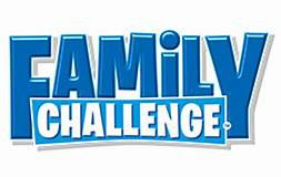 Family Weekly Wellness Challenge