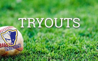 Franklin Baseball Tryouts!