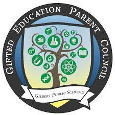 The Gifted Education Parent Council  Presents: Gifted 101 Virtual Presentation Tuesday, April 13, 2021 6:00 - 7:30 p.m. (Including Q&A). Review the attached PDF below.