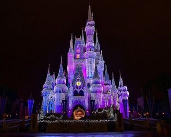 CME at Walt Disney World Orlando