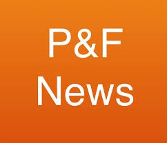 Parents & Friends (P & F) News