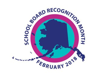 FEBRUARY IS SCHOOL BOARD RECOGNITION MONTH